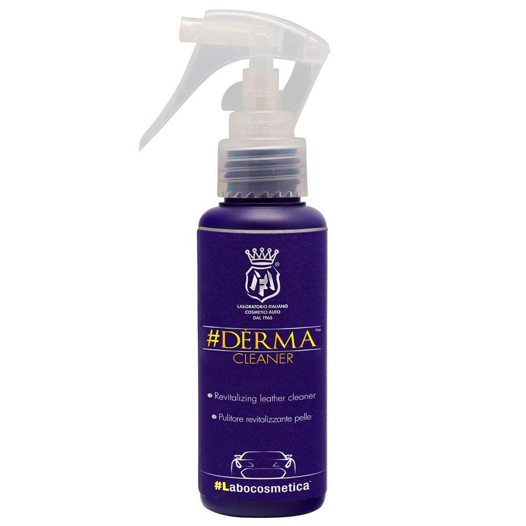 Labocosmetica DERMA CLEANER 100 mL - Limpiador de cuero renovador