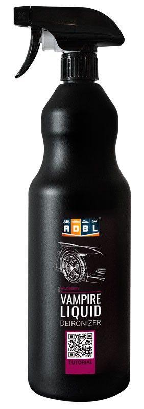 ADBL Vampire Liquid 0.5 L - Descontaminante ferrico