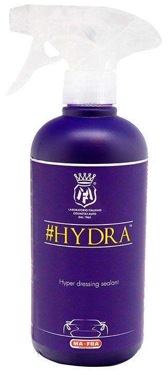 Labocosmetica HYDRA 500 mL - acondicionador de plásticos