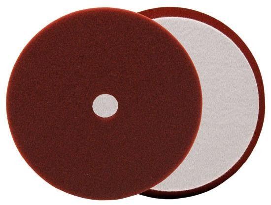 "Buff and Shine URO-TEC Esponja de pulido medio de 5"" 135 mm"