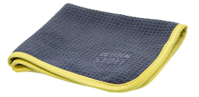 Work Stuff Zephyr toalla de cristales 35x35 cm 400 GSM