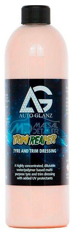 AutoGlanz Trim Reaper 500 mL - acondicionador multiusos concentrado