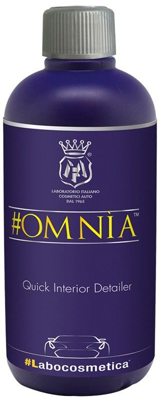 Labocosmetica OMNÌA Quick Interior Detailer 500 mL