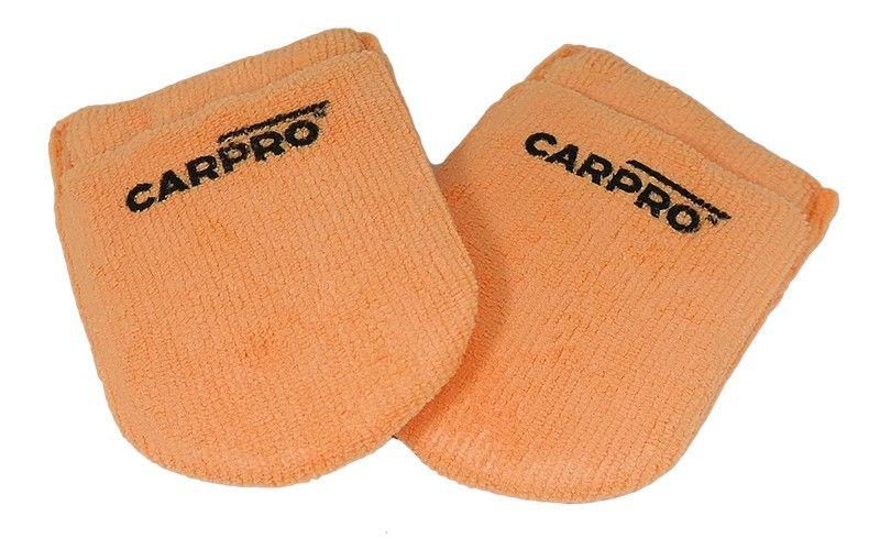 CarPro guante aplicador de microfibras no absorbente UNIDAD