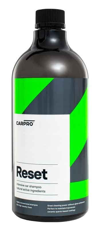 CarPro Reset 1 L - Jabon de lavado premium concentrado