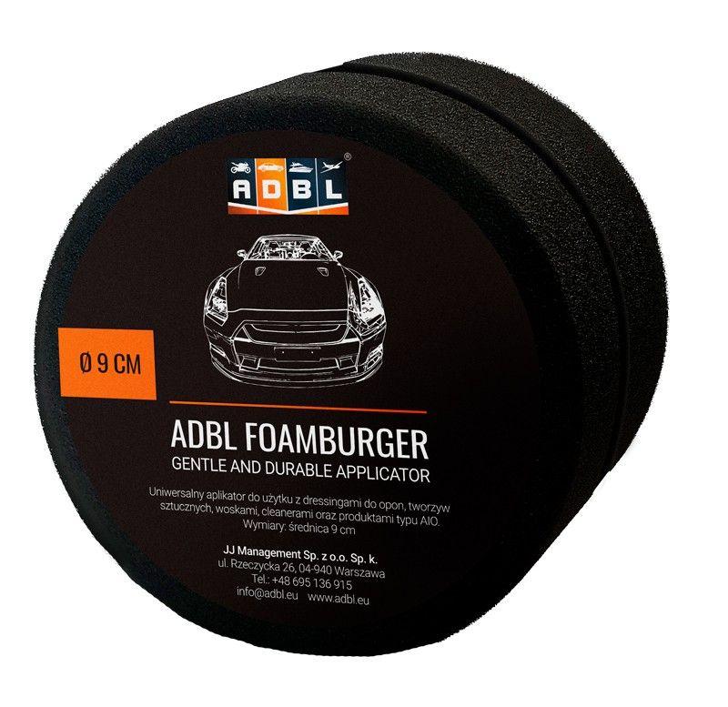 ADBL FOAMBURGUER - aplicador de espuma para acondicionadores, ceras...