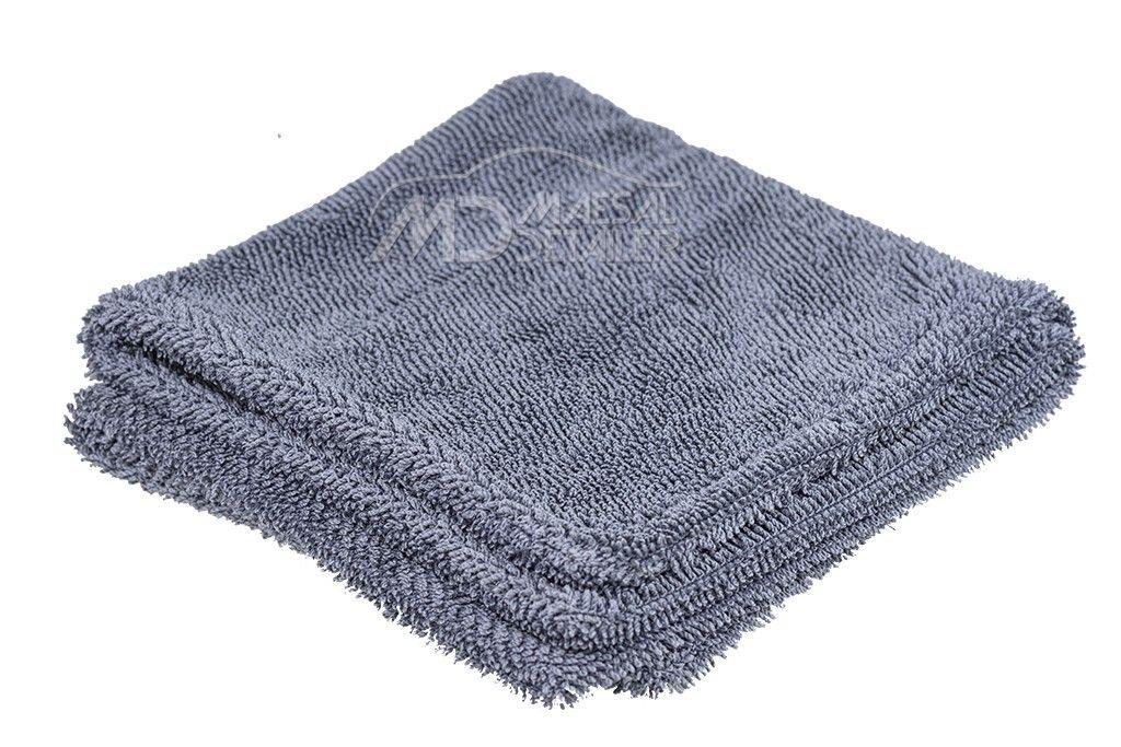BestFiber DOUBLE TWIST toalla de microfibras 40x40 cm 900 GSM