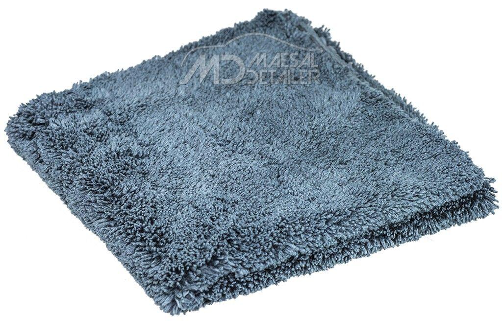 BestFiber GREY toalla de microfibras tareas delicadas 40x40 cm 400 GSM