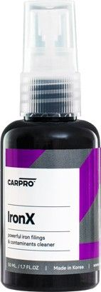 CarPro IronX 50 mL (olor a cereza)
