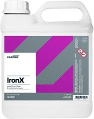 CarPro IronX 4 L (LOW ODOR)