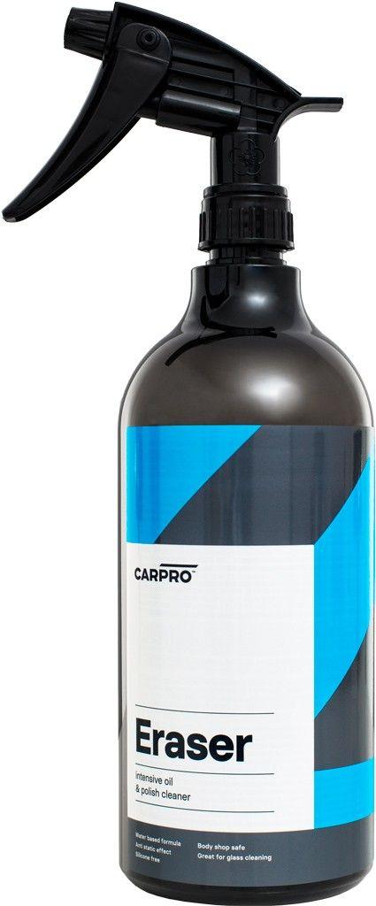 CarPro Eraser 1 L - Eliminador de aceites de pulimento