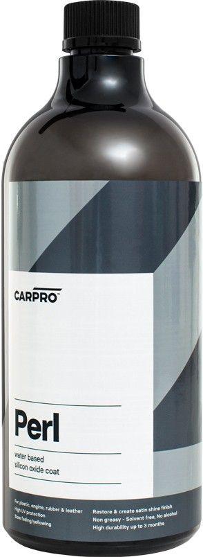 CarPro PERL 1 L (botella) - Acondicionador de plásticos, neumáticos...