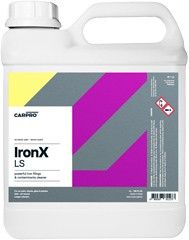 CarPro IronX Lemon Scent 4 L - Descontaminante férrico