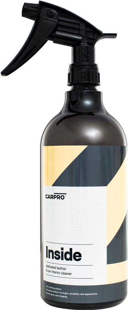 CarPro Inside 1 L (Limpiador de cuero, alcántara, interiores...)