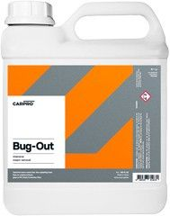 CarPro Bug Out 4 L - Limpiamosquitos