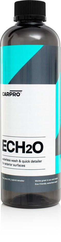 CarPro Ech2O 500 mL (quick detail concentrado)