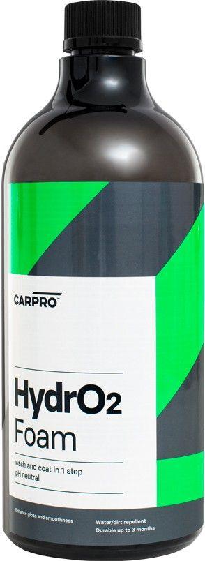 CarPro HydroFoam 1 L - Espuma de prelavado nanotecnológica