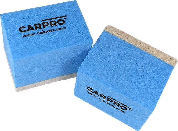 CarPro Aplicador de rayón para pulir cristales