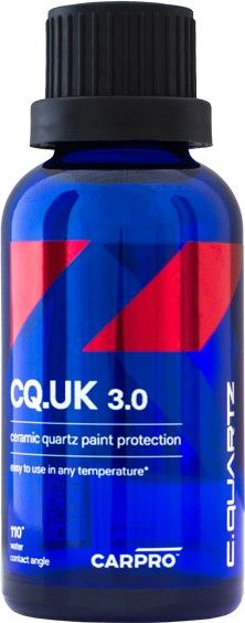 CarPro Cquartz UK Edition 10 mL