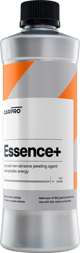 CarPro Essence Plus - Abrillantador no abrasivo 500 mL