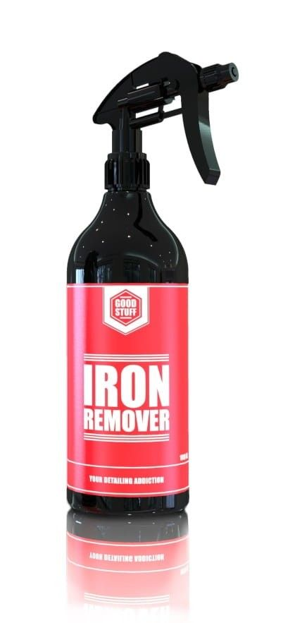 Good Stuff Iron Remover Descontaminante férrico 1 L