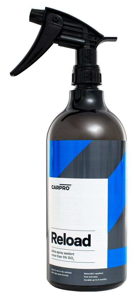 CarPro ReLoad 1 L - Coating en spray hidrofóbico