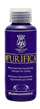 Labocosmetica PURIFICA 100 mL - Jabon de coche descontaminante