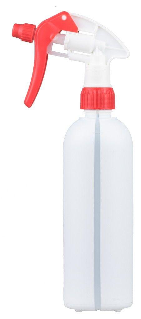 Canyon pulverizador disolventes + botella 0.5 L