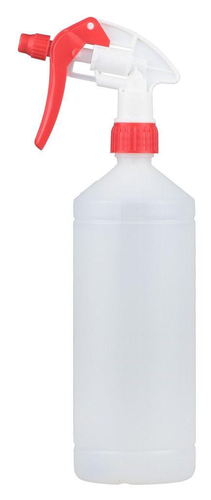Canyon pulverizador para disolventes + botella 1 L