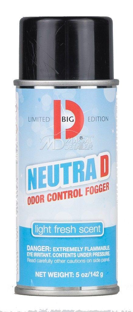 Big D Bomba eliminadora de olores NEUTRA D 142 g