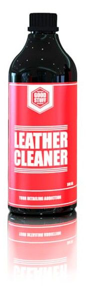 Good Stuff Leather Cleaner Limpiador de cuero 500 mL