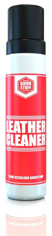 Good Stuff Leather Cleaner FOAMER Limpiador de cuero 200 mL