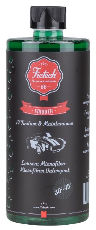 Fictech SMOOTH Jabón para limpiar microfibras 750 mL