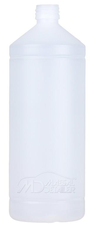 Botella de plástico de 1 L