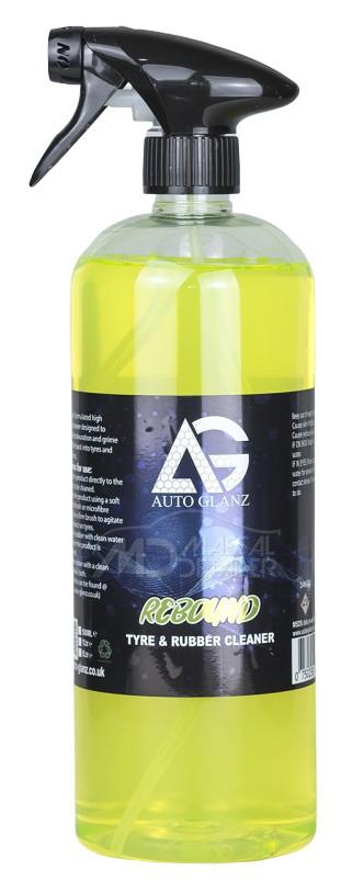 AutoGlanz Rebound Limpiar neumaticos y gomas 1 L