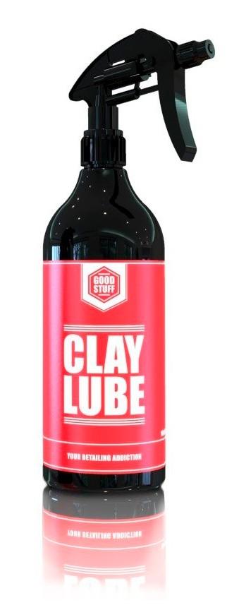 Good Stuff Clay Lube Lubricante para clay bar 1 L