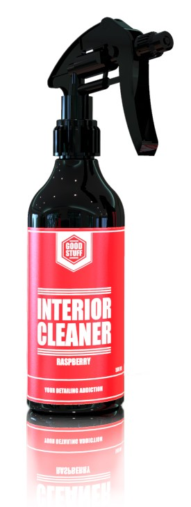 Good Stuff Interior Cleaner APC listo para usar olor frambuesa 500 mL
