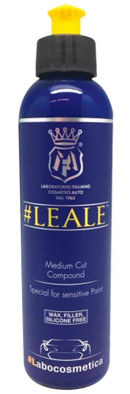 Labocosmetica LEALE 250 g pulimento medio
