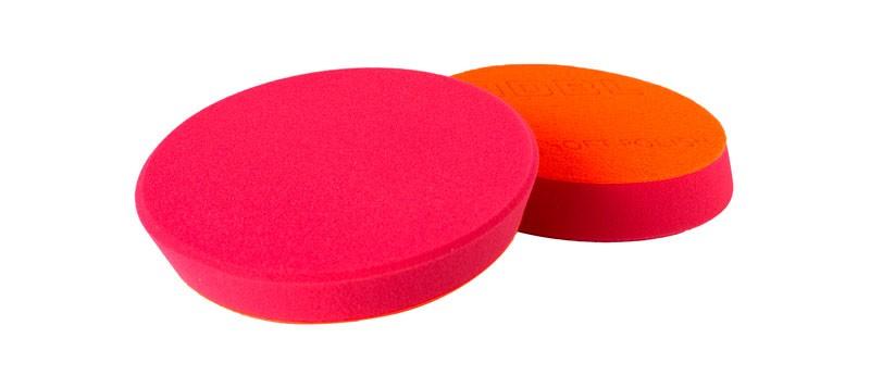ADBL Roller Soft Polish R 75 Esponja de pulido para pulidora rotativa