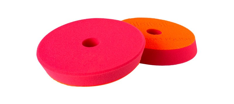 ADBL Roller Soft Polish DA 75 Esponja de pulido medio para pulidora orbital