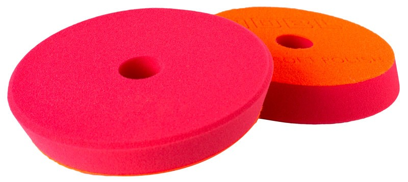 ADBL Roller Soft Polish DA 150 Esponja de pulido medio para pulidora orbital