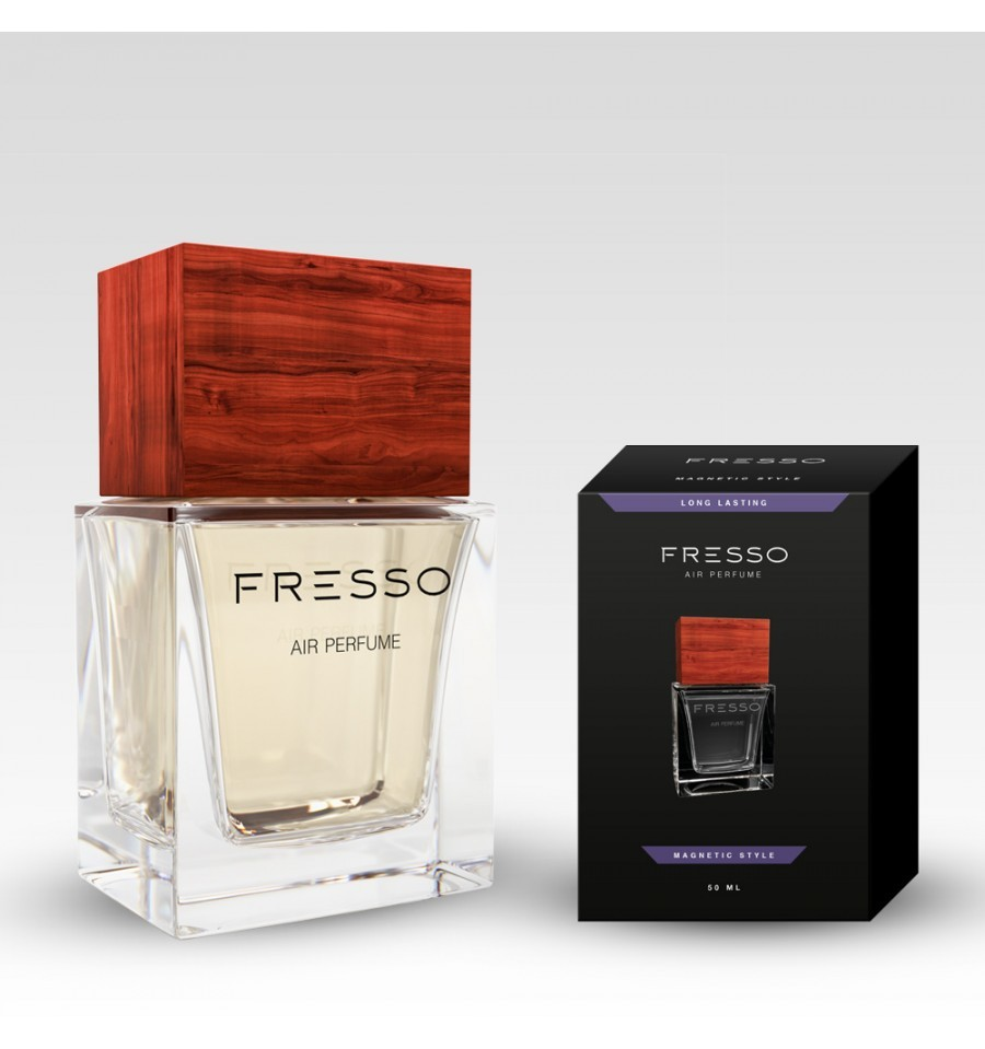 Fresso Ambientador Magnetic Style 50 mL