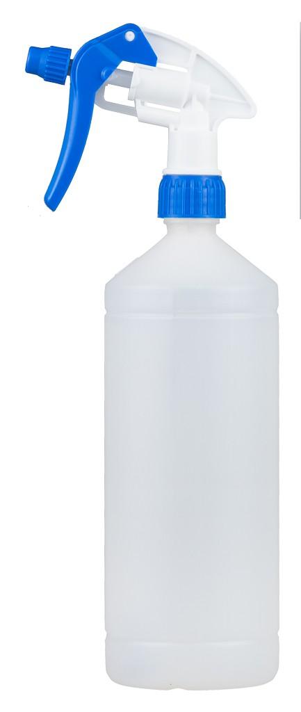 Canyon Pulverizador multiusos + botella de 1 L