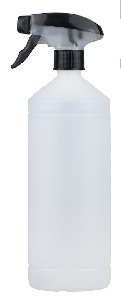 Pulverizador multiusos de 1 L de máxima calidad con botella