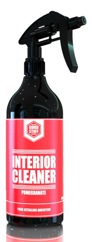 Good Stuff Interior Cleaner APC listo para usar olor frambuesa 1 L