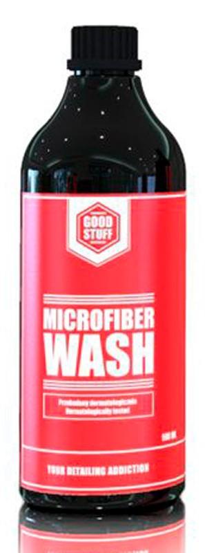 Good Stuff Microfiber Wash 500 mL Detergente de microfibras