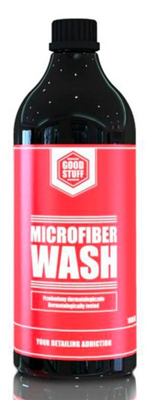 Good Stuff Microfiber Wash 1 L Detergente de microfibras