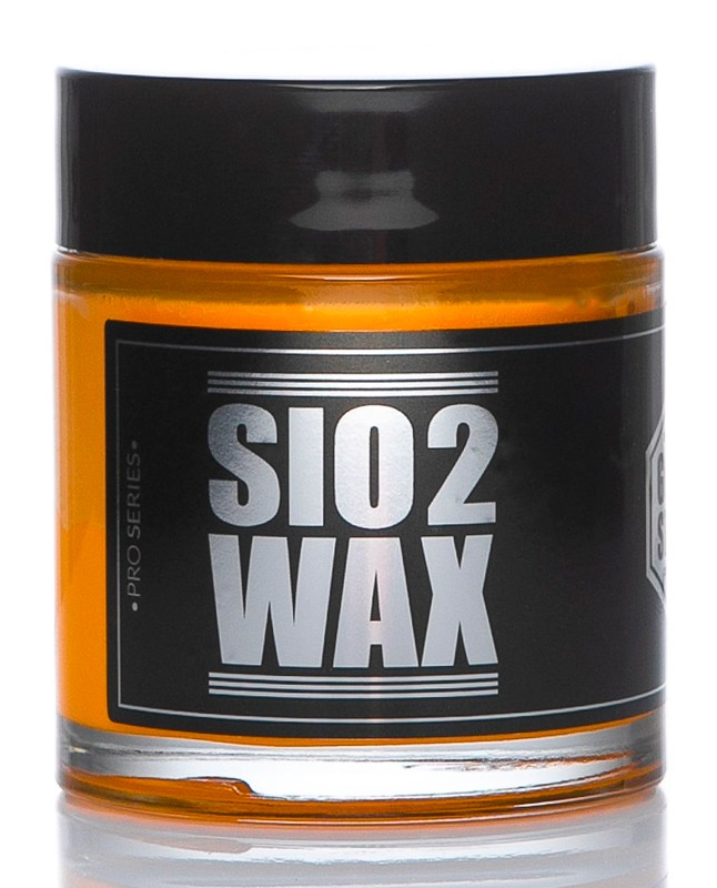 Good Stuff SiO2 Wax cera con cuarzo 100 mL