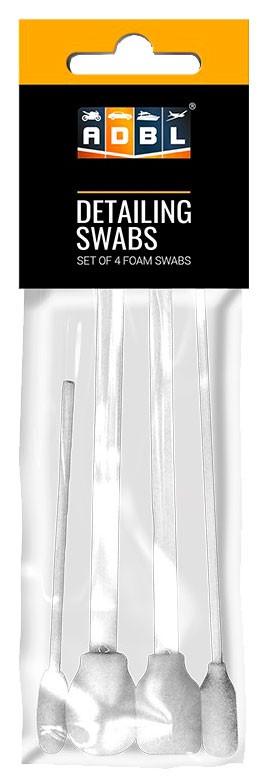 ADBL Detailing Swabs Puntas de espuma para interior