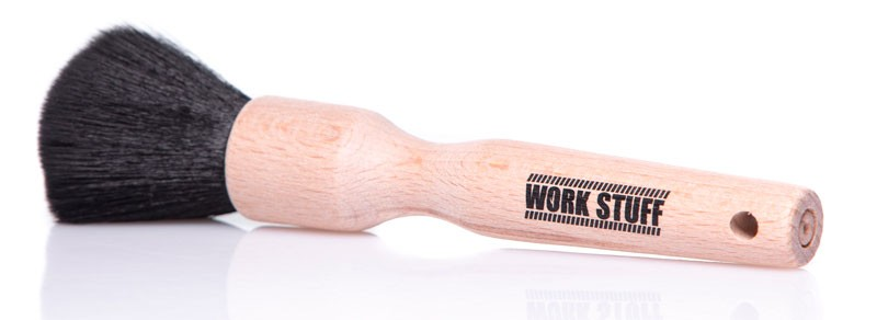 Work Stuff Brocha suave estrecha de 20 mm